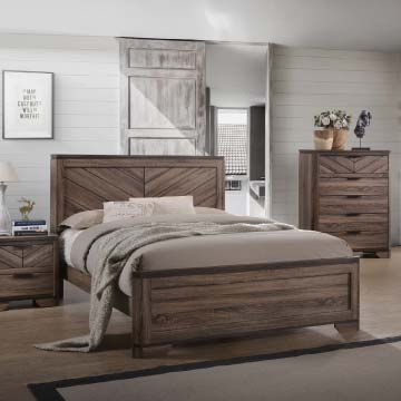 44+ Affordable Rustic Bedroom Sets HD