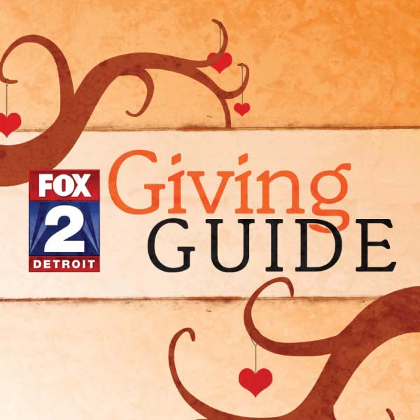 Fox 2 Giving Guide