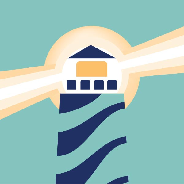 Lighthouse of Michigan