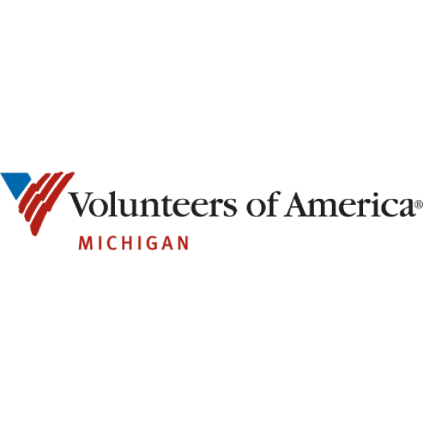 Volunteers for American of Michigan