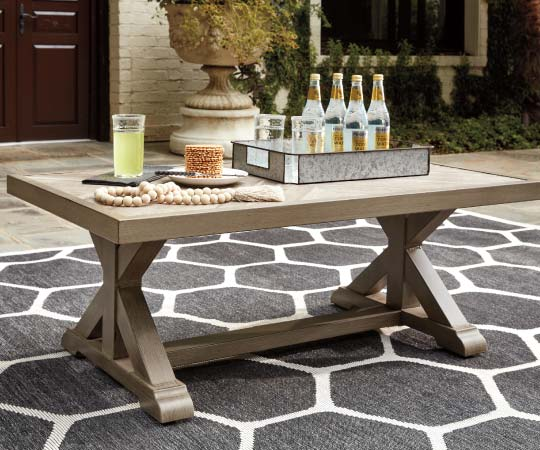 Outdoor Patio Furniture at Gardner-White