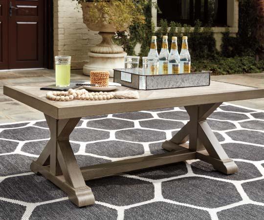 Outdoor Patio Furniture At Gardner White