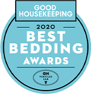 Good Housekeeping 2020 Best Bedding Awards