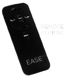 TEMPUR-Ergo Extend Remote