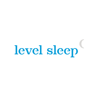 Level Sleep Logo